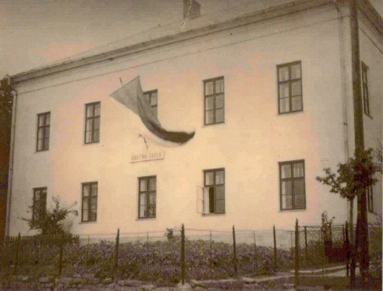 Obecní škola