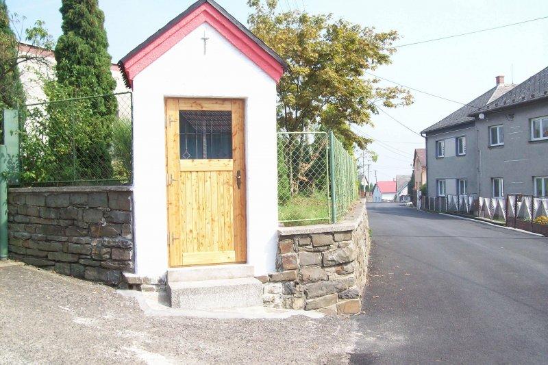 kaple-sv-jana-nepomuckeho