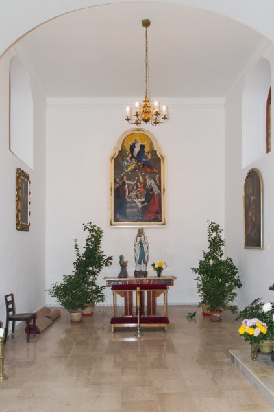 Bocni kaple