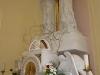 Hlavni oltar, detail