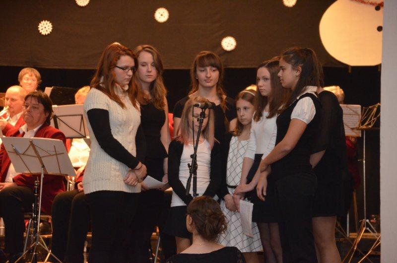 Vánoční koncert se slatinským orchestrem