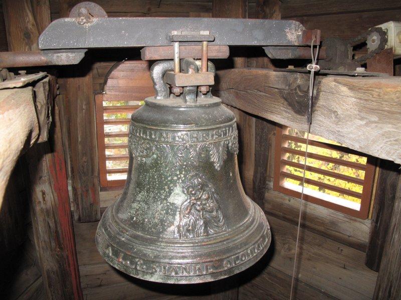 Slatina zvon 1843 2