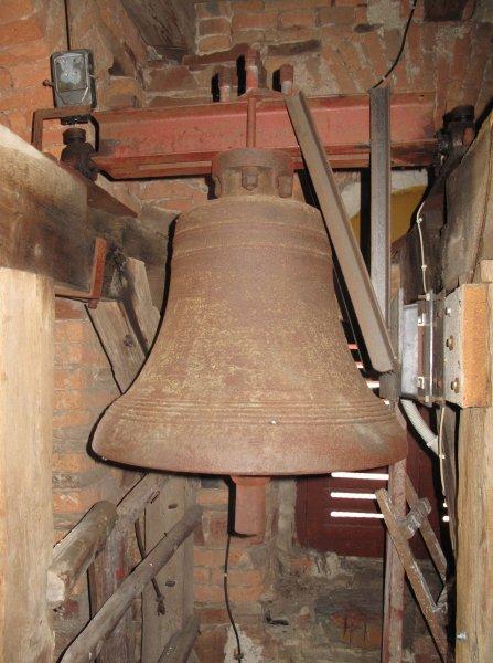 Slatina zvon Panna Marie