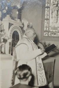 P. František jedlička